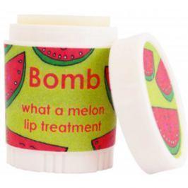 Bomb Cosmetics Meloun - What a Melon Balzám na rty 9 ml