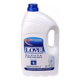 Madel Love Sapone Neutro Latte tekuté mýdlo s glycerinem 5 l