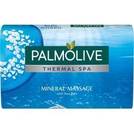 Palmolive Thermal Spa Mineral Massage s mořskou solí toaletní mýdlo 90 g