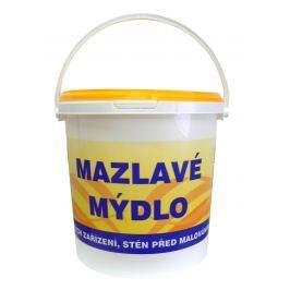 Mazlavé mýdlo draselné mýdlo bez aditiv a konzervantů mycí prostředek 9 kg