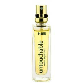 NG Untouchable parfémovaná voda pro ženy 15 ml