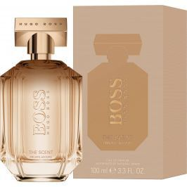 Hugo Boss Boss The Scent Private Accord parfémovaná voda pro ženy 100 ml