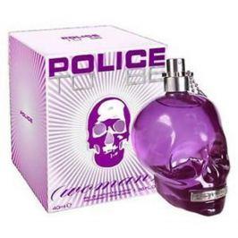 Police To Be parfémovaná voda pro ženy 40 ml
