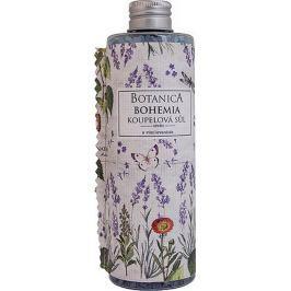 Bohemia Gifts & Cosmetics Botanica Levandule s extraktem z bylin koupelová sůl 300 g