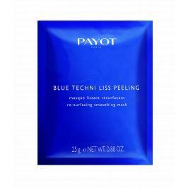Payot Blue Techni Liss Weekend vyhlazující víkendový rituál se štítem proti modrému světlu 10 sáčků