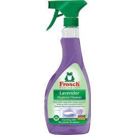 Frosch Eko Levadule hygienický čistič rozprašovač 500 ml