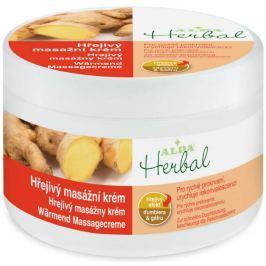 Alpa Herbal Hřejivý masážní krém 250 ml