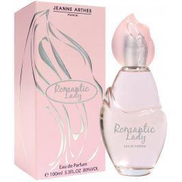 Jeanne Arthes Romantic Lady parfémová voda pro ženy 100 ml