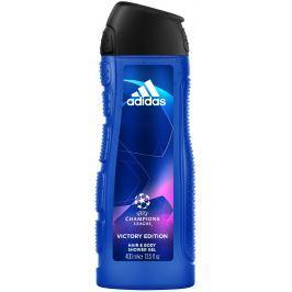 Adidas UEFA Champions League Victory Edition sprchový gel pro muže 400 ml