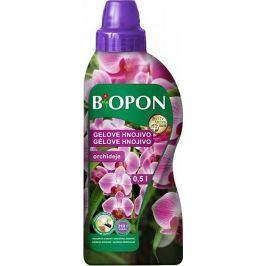 Bopon Orchideje gelové minerální hnojivo 500 ml