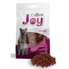 Calibra Joy Kachní maso s vysokým podílem kvalitních bílkovin doplňkové krmivo pro kočky 70 g