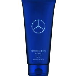 Mercedes-Benz Mercedes Benz The Move sprchový gel pro muže 200 ml