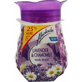 Akolade Crystal Pearl Beads Levander & Chamomile gelový osvěžovač vzduchu 283 g
