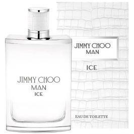 Jimmy Choo Man Ice toaletní voda pro muže 30 ml