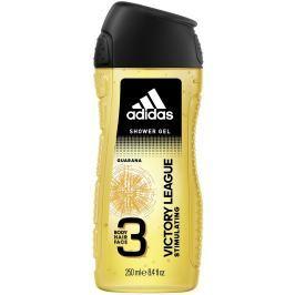 Adidas Victory League sprchový gel pro muže 250 ml