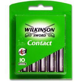 Wilkinson Sword Contact náhradní žiletky 10 kusů
