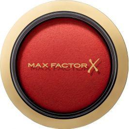 Max Factor Créme Puff Blush tvářenka 35 Cheeky Coral 1,5 g