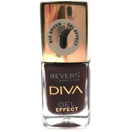 Revers Diva Gel Effect gelový lak na nehty 012 12 ml