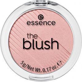 Essence The Blush tvářenka 60 Beaming 5 g