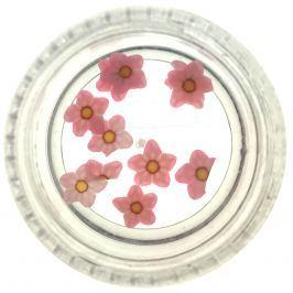 Professional Ozdoby na nehty květina růžová 132