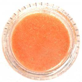 Professional Ozdoby na nehty glitter oranžový 132