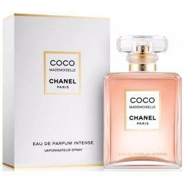 Chanel Coco Mademoiselle Intense parfémovaná voda pro ženy 35 ml