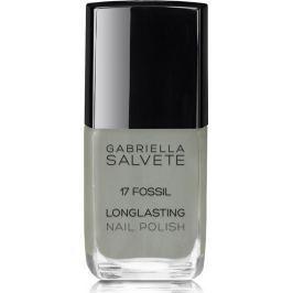 Gabriella Salvete Longlasting Enamel lak na nehty 17 Fossil 11 ml