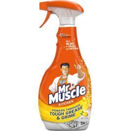 f1a68572f Mr. Muscle Kitchen Lemon čistící a dezinfekční prostředek 500 ml