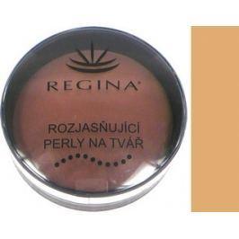 Regina Rozjasňující perly na tvář 10 g