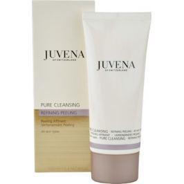Juvena Pure Cleansing Refining čisticí pleťový peeling 100 ml