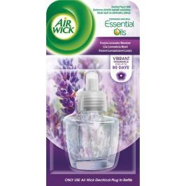 Air Wick Fialové Levandulové louky elektrický osvěžovač náhradní náplň 19 ml