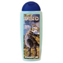 Bohemia Gifts & Cosmetics Kids Dino krémový sprchový gel 300 ml