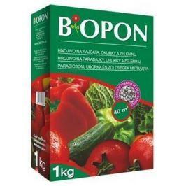 Bopon Rajčata, okurky a zeleninu hnojivo 1 kg