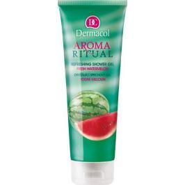 Dermacol Aroma Ritual Vodní meloun Osvěžující sprchový gel 250 ml