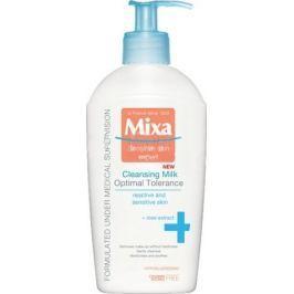 Mixa Cleansing Milk Optimal Tolerance odličovací mléko 200 ml