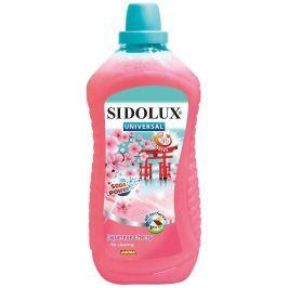 Sidolux Universal Soda Power Květ Japonské višně univerzální mycí prostředek 1 l