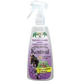 Bione Cosmetics Kostival & Kaštan koňské bylinné mazání 260 ml