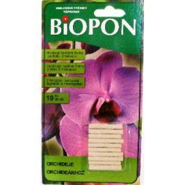 Bopon Orchideje hnojivové tyčinky 10 kusů