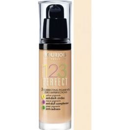 Bourjois 123 Perfect Foundation make-up 51 Vanille Clair 30 ml