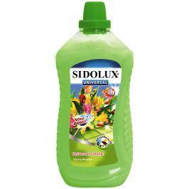 Sidolux Universal Jarní louka mycí prostředek na všechny omyvatelné povrchy a podlahy 1 l