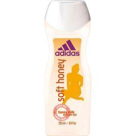 Adidas Soft Honey sprchový gel 250 ml