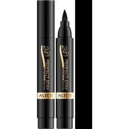 Astor 24H Perfect Stay Style Muse Eye Liner oční linky ve fixu 090 Black 3 ml