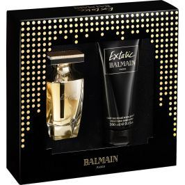 Pierre Balmain Extatic parfémovaná voda pro ženy 60 ml + tělové mléko 100 ml, dárková sada