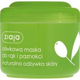 Ziaja Oliva maska na ruce a nehty 75 ml