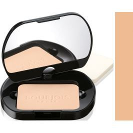 Bourjois Silk Edition Compact Powder kompaktní pudr 53 Golden Beige 9 g