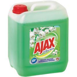 Ajax Floral Fiesta Spring Flower Konvalinka univerzální čistící prostředek 5 l