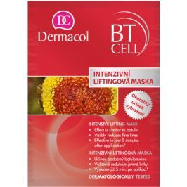 Dermacol BT Cell mask, Intenzivní liftingová maska 2 x 8 g