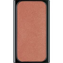 Artdeco Blusher pudrová tvářenka 16 Dark Beige Rose Blush 5 g