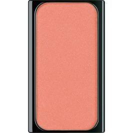 Artdeco Blusher pudrová tvářenka 07 Salmon Blush 5 g
