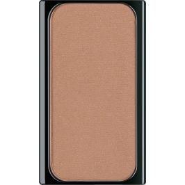 Artdeco Blusher pudrová tvářenka 02 Deep Brown Orange Blush 5 g